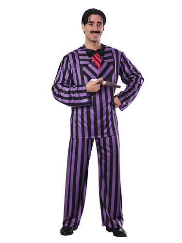Addams Family Kostüm Gomez