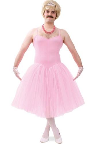 Ballerina Kostüm Herren