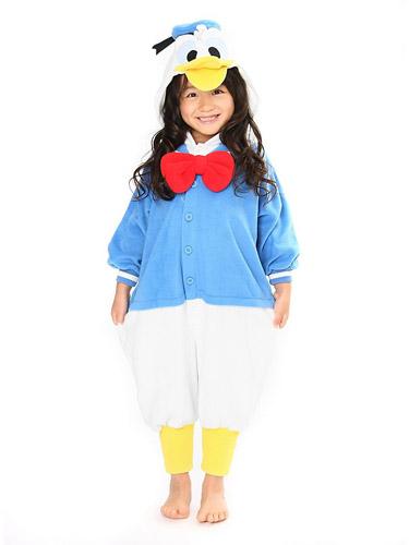 Donald Duck Kostüm Kinder