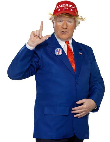 Donald Trump Kostüm