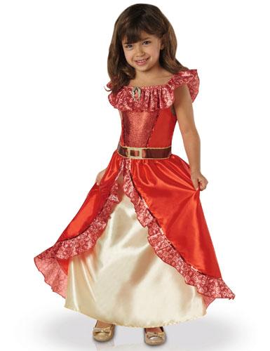 Elena von Avalor Kostüm Mädchen
