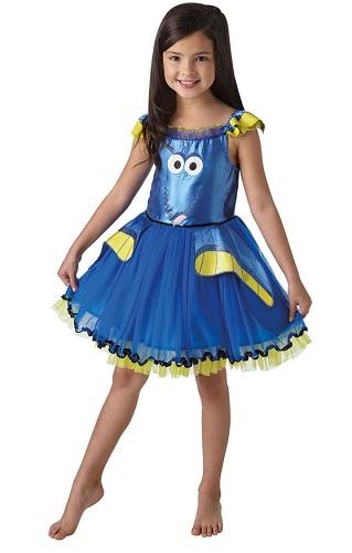 Findet Dori Kostüm Mädchen