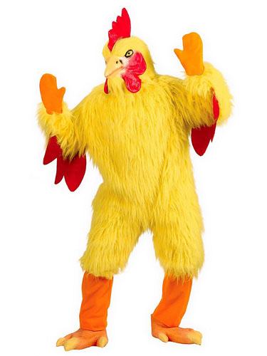 Hühnerkostüm Erwachsene