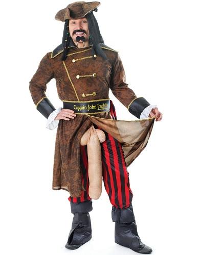 JGA Kostüm Männer