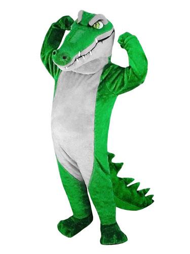 Krokodil Kostüm Erwachsene