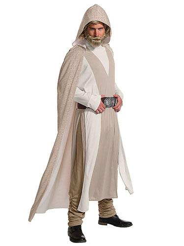 Luke Skywalker Kostüm Erwachsene