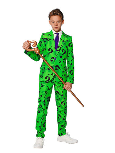 Opposuit Kinder Riddler