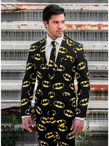 Opposuits Anzug Batman Herren