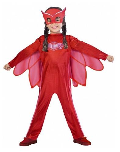 PJ Masks Kostüm Eulette
