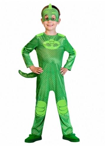 PJ Masks Kostüm Gecko