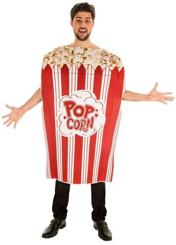 Popcorn Kostüm Herren