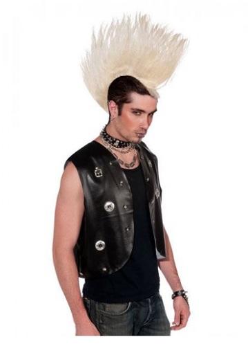 Punk Kostüm Herren