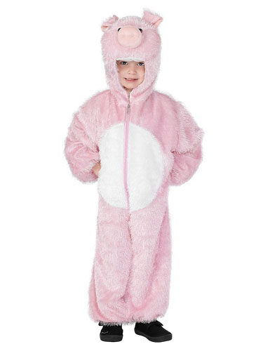 Schweinekostüm Kinder