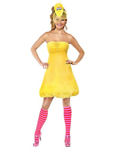 Sesamstraße Kostüm Kostüm Für Damen Herren Kinder