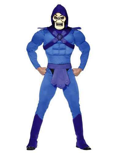 Skeletor Kostüm