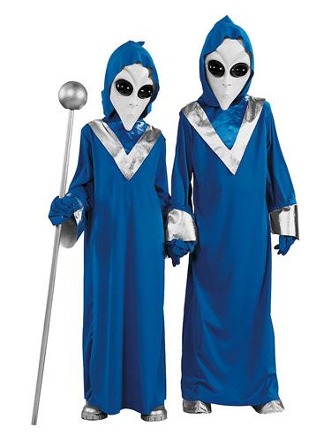 Weltall Kostüm Kinder