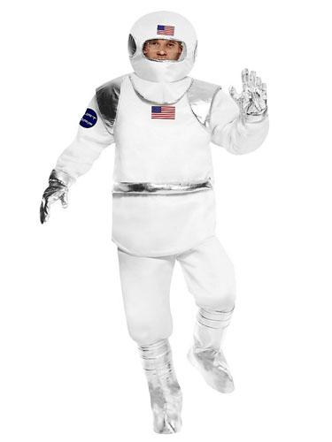 Weltraum Weltall Kostüm Herren