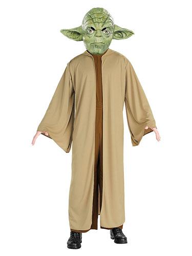 Yoda Kostüm Erwachsene