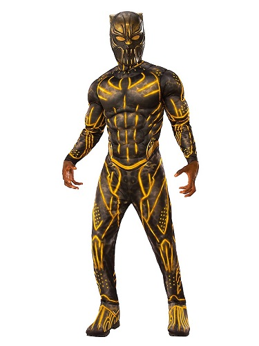 Erik Killmonger Kostüm