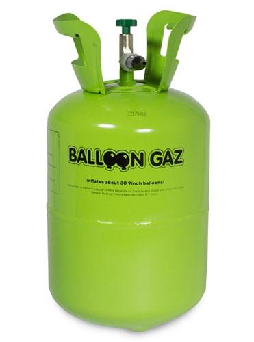 Helium kaufen - Heliumflasche mit Ballongas kaufen