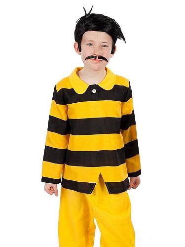 Daltons Kostüm