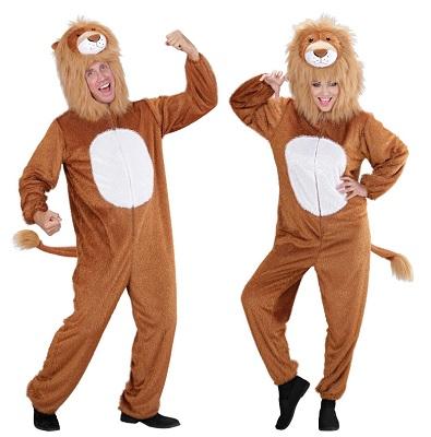 König der Löwen Kostüm Erwachsene