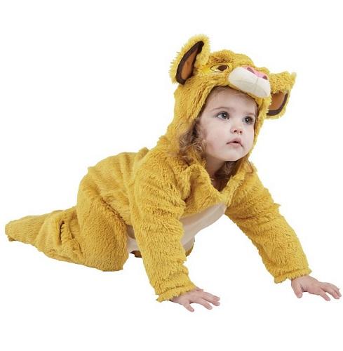König der Löwen Kostüm Kinder