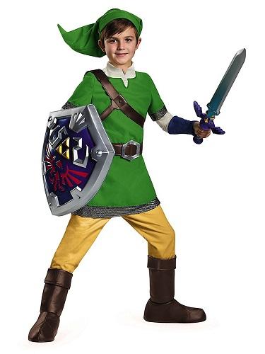 Link Kostüm Kinder