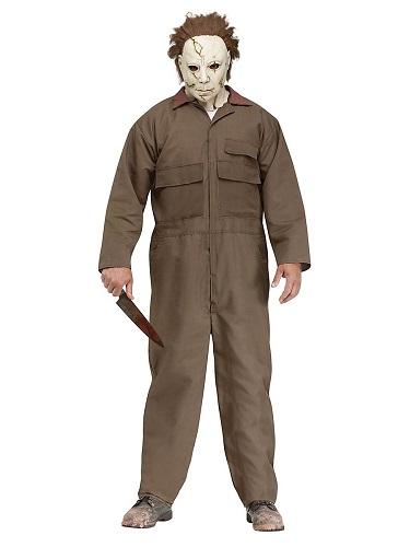 Michael Myers Kostüm Halloween