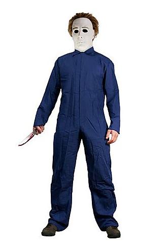 Michael Myers Kostüm Herren