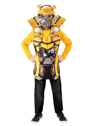 Transformers Kostüm Kinder Bumblebee