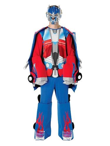 Transformers Kostüm Optimus Prime Erwachsene