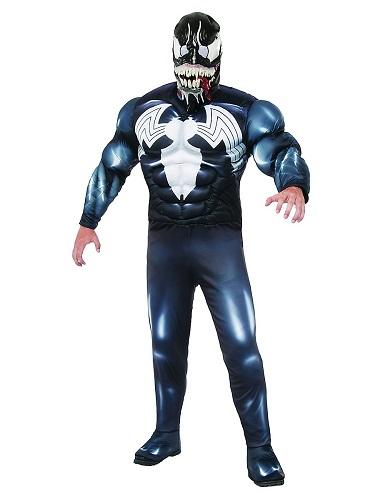 Venom Kostüm Herren