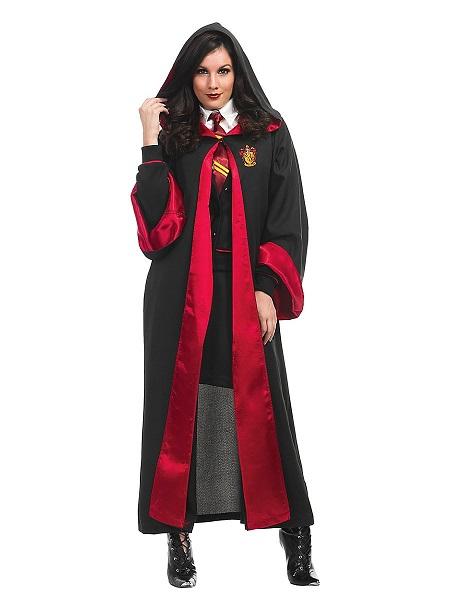 Hermine-Granger-Kostüm-Damen
