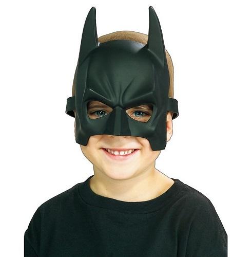 Batman Maske Kinder