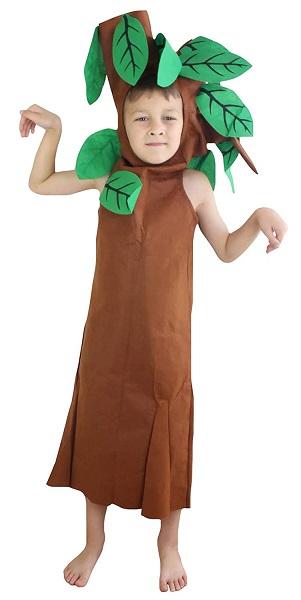 Baum Kostüm