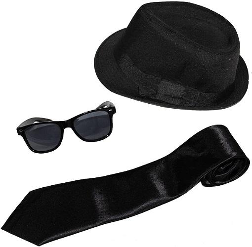 Blues Brothers Kostüm