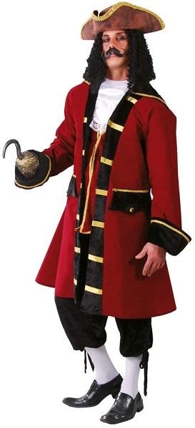 Captain Morgan Kostüm