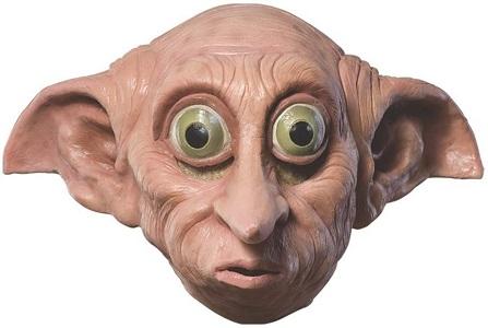 Dobby Kostüm Dobby Maske