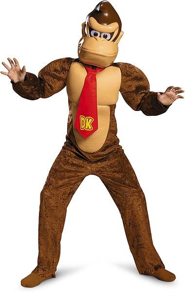 Donkey Kong Kostüm