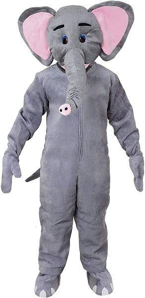 Elefant Kostüm