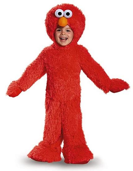 Elmo Kostüm