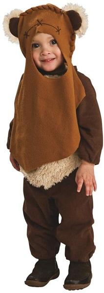 Ewok Kostüm