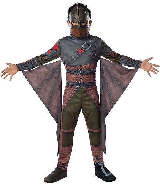 Hicks Kostüm