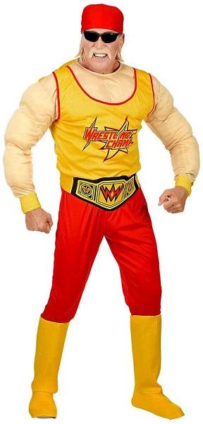 Hulk Hogan Kostüm