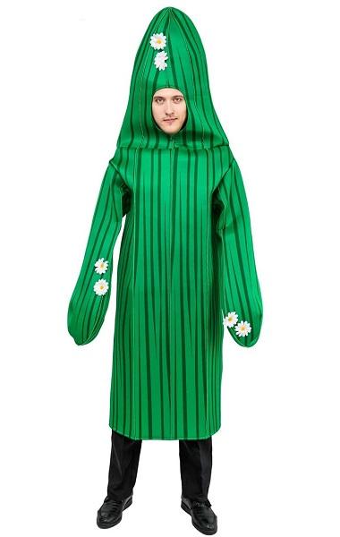 Kaktus Kostüm Herren Männer Erwachsene