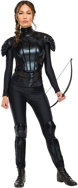 Katniss Everdeen Kostüm