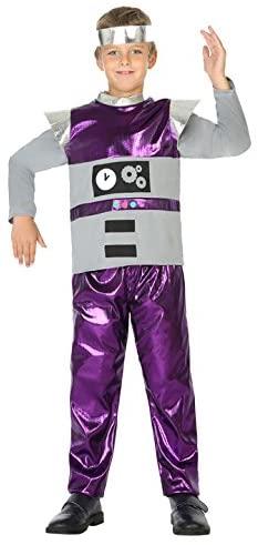 Roboter Kostüm