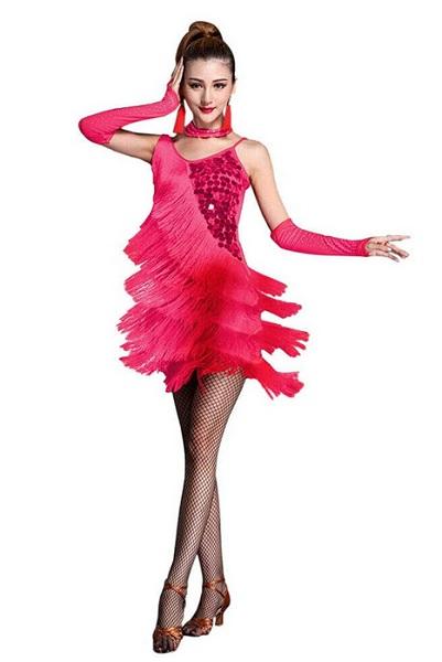 Samba Kostüm