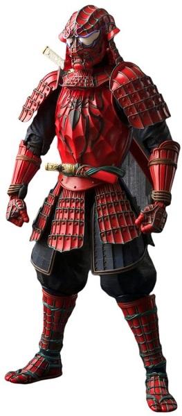 Samurai Kostüm
